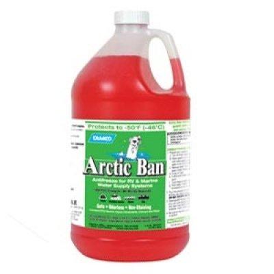 arctic ban 1 gallon