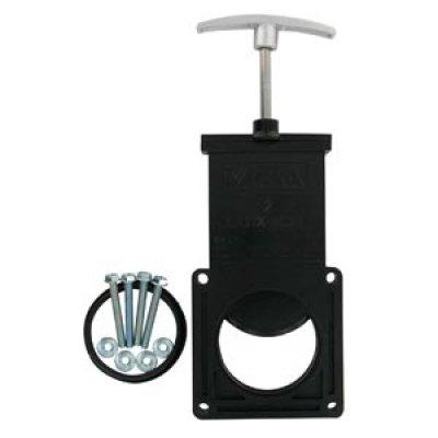 waste valve 2