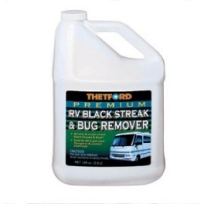 ultra foam black streak remover 1 gallon