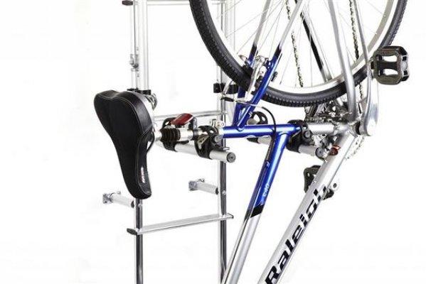 ladderbikerack