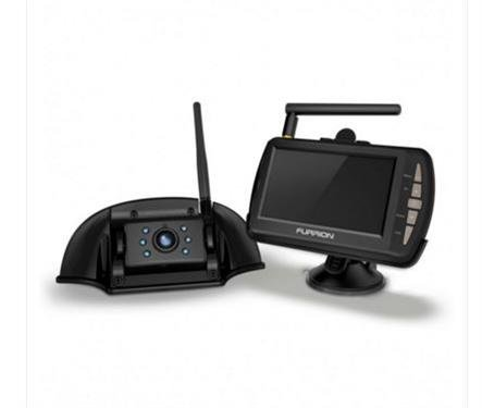 Wireless Observation System Vision2