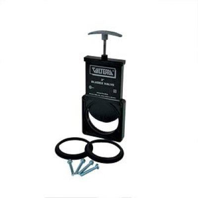 waste valve 3 inch diameter