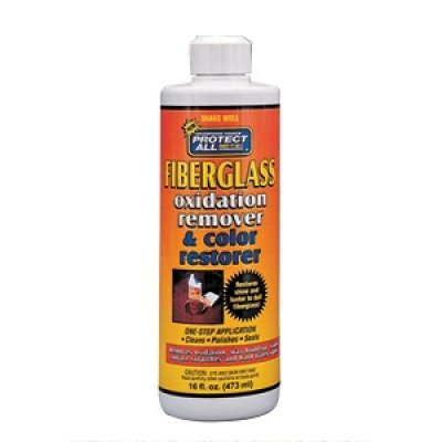 fiberglass cleaner 16 ounce