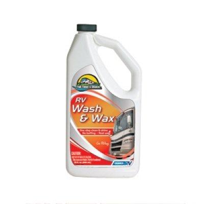 rv wash & wax 32 ounce