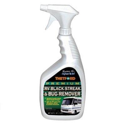 ultra foam black streak remover
