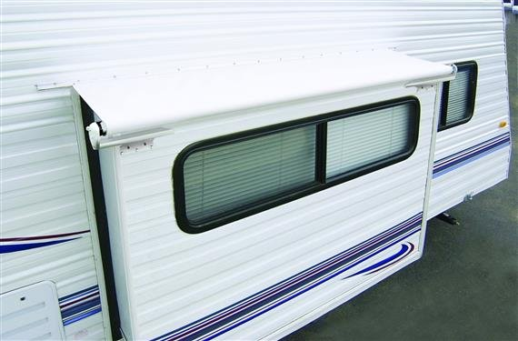 Awning Slideout Cover