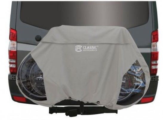 Bikecover