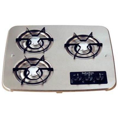 78866n-silver-triple-burner